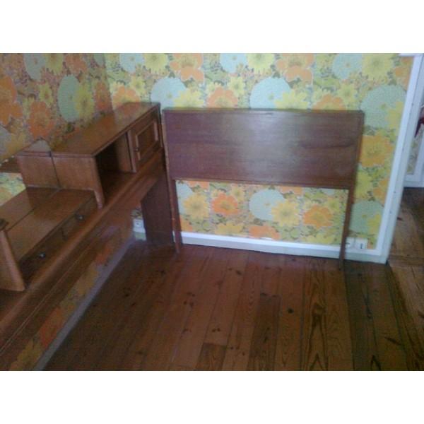 tete de lit et cosy ancien lcommanche78. Black Bedroom Furniture Sets. Home Design Ideas